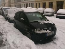 Elektrisch mobil durch den Winter