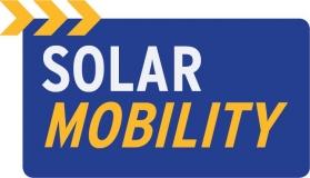 L. E. mobile auf der Solar Mobility in Berlin
