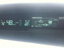 Toyota Prius mit Plug-in Nachrüstung